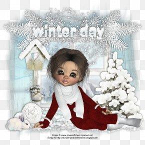 Christmas - Christmas Ornament Snow Baby Winter Tree PNG