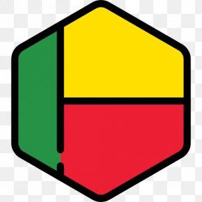 Flag - Flag Of Benin Flag Of Benin World Flag National Flag PNG