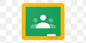 Google - Google Classroom G Suite Google Drive Mobile App PNG