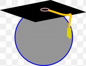 Dvd - Graduation Ceremony Square Academic Cap Education Clip Art PNG