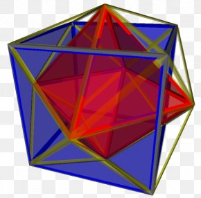 Cubic - Triangle Line Symmetry PNG