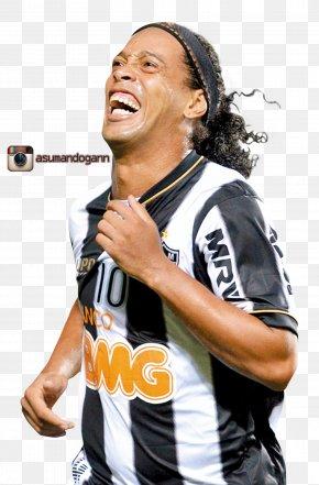 Football - Ronaldinho Brazil National Football Team Football Player Sport PNG