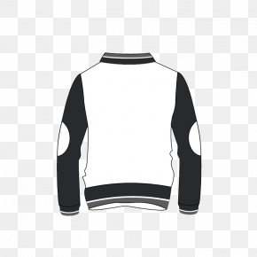 The Back Of The Baseball Uniform - Baseball Uniform Outerwear PNG