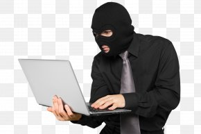 Hacker - Security Hacker Denial-of-service Attack Computer Information Security PNG