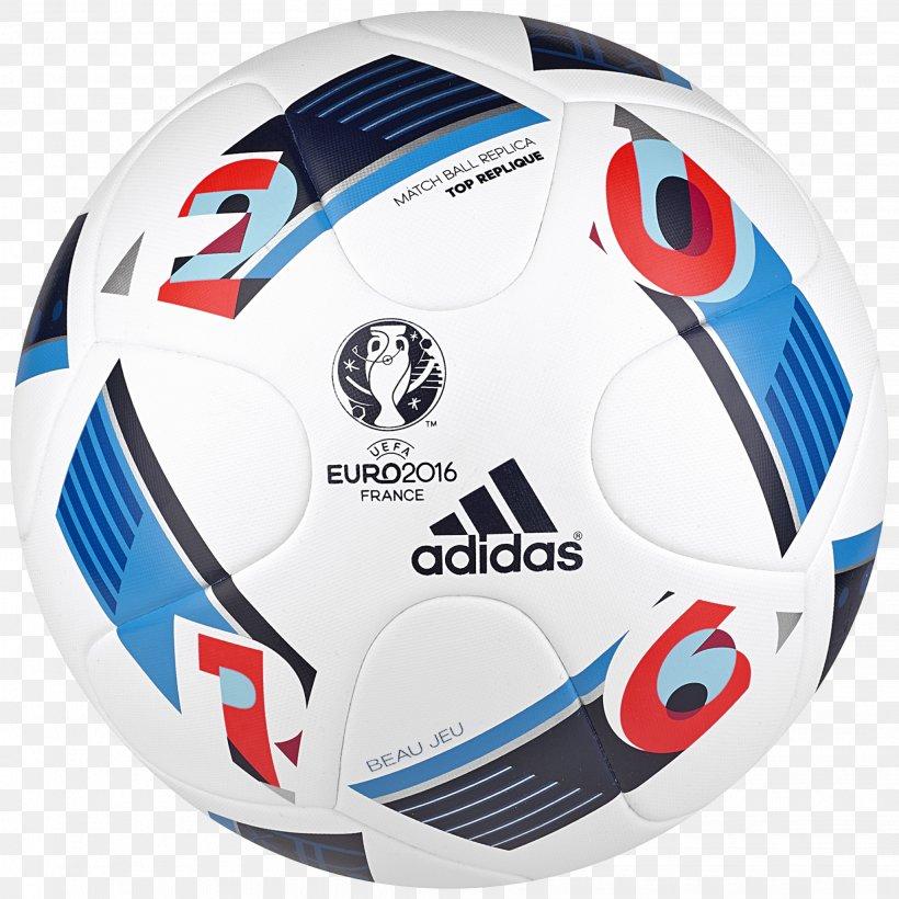 ADIDAS BEAU JEU Match Ball Replica TOP REPLIQUE France 2016