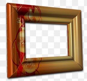Frames - Picture Frames PhotoScape GIMP PNG