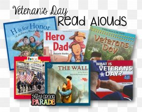 United States - United States Veterans Day School Hero Dad PNG