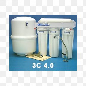 Pure Water - Water Filter Reverse Osmosis Water Cooler Drinking Water PNG