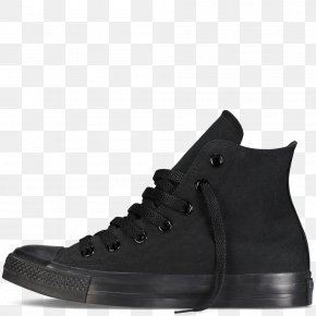 Shose - Chuck Taylor All-Stars High-top Converse Sneakers Shoe PNG
