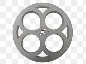 Film Reel - Historic Oakwood 16 Mm Film Reel Super 8 Film PNG