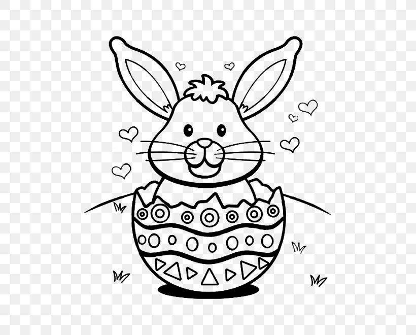 - Easter Bunny Bugs Bunny Coloring Book Rabbit, PNG, 500x660px, Easter Bunny,  Art, Blackandwhite, Book, Bugs Bunny