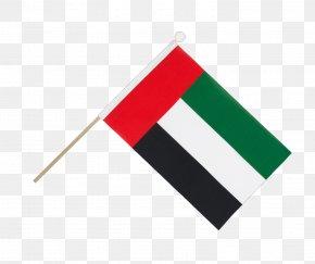 United Arab Emirates Flag - Flag Of The United Arab Emirates Flag Of The United Arab Emirates Fahne Flag Of Sudan PNG