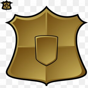 Librarian Picture - Shield Download Clip Art PNG