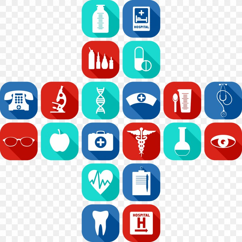 Medicine Euclidean Vector Physician Icon, PNG, 1260x1260px, Medicine, Area, Brand, Communication, Computer Icon Download Free