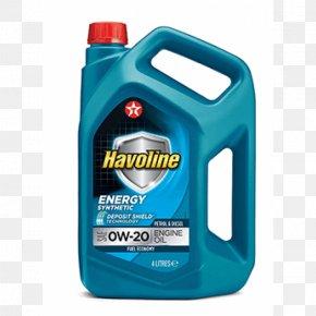 Oil - Motor Oil Havoline Texaco Car PNG