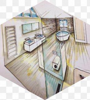 Design - Architecture Interior Design Services Sketch PNG