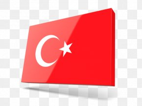 Vector Turkey Flag - Flag Of Turkey Flag Of Tunisia PNG