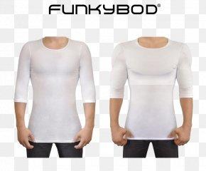 T-shirt - T-shirt Sleeve Top Undershirt PNG