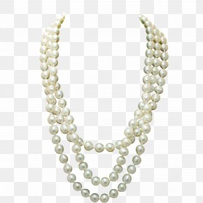Jewellery - Amazon.com Earring Jewellery Necklace Pearl PNG