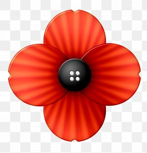 Button - Button Flower Vecteur PNG