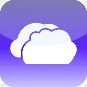 Clip Art Cloud - Clip Art Openclipart Image Favicon PNG