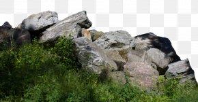 Rock File - Image File Formats PNG