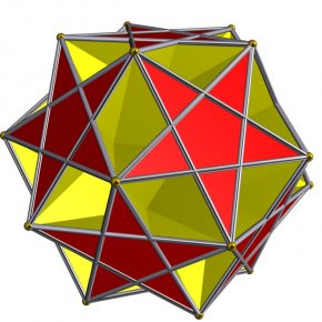 Dodecahedron - Regular Dodecahedron Regular Polyhedron Regular Expression Symmetry PNG