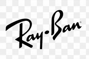 Raya - Ray-Ban Aviator Sunglasses Fashion Brand PNG