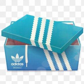 Shoe Boxes - Adidas Originals Shoe PNG
