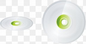 CD Vector Elements - Material PNG