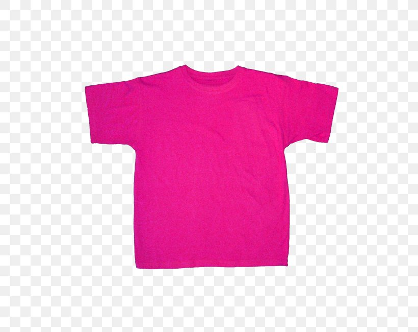 T-shirt Pink Sleeve, PNG, 650x650px, Tshirt, Active Shirt, Bit, Blue, Child Download Free