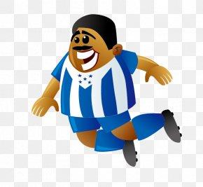 Star - Mascot Football Stock Photography Illustration PNG