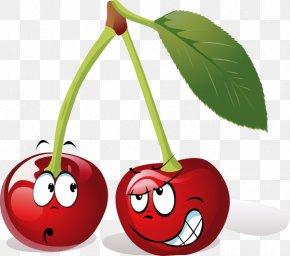 Cartoon Fruit Pictures - Fruit Cartoon Clip Art PNG
