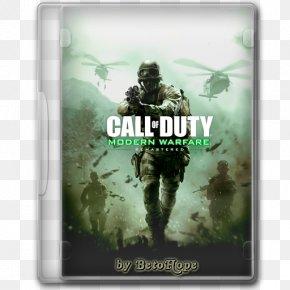 Call Of Duty: Modern Warfare Remastered Call Of Duty 4: Modern Warfare Call Of Duty: Modern Warfare 2 Call Of Duty: Infinite Warfare Call Of Duty: Modern Warfare 3 PNG