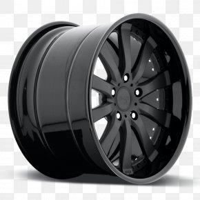 Limitless Sport - Alloy Wheel Tire Car Spoke PNG