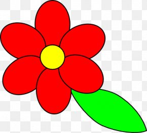 Flower Pettles Outlines - Flower Petal Clip Art PNG