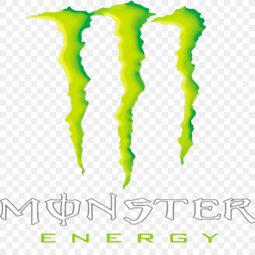 Monster Energy Energy Drink Logo Png 1024x1024px Monster Energy Decal Drink Energy Drink Logo Download Free