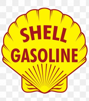 Shell Logo. - Shell Oil Company Royal Dutch Shell Gasoline Logo Decal PNG