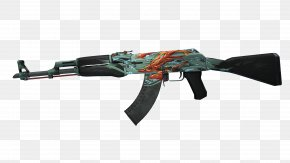 Scar - Counter-Strike: Global Offensive AK-47 M4 Carbine Firearm Weapon PNG