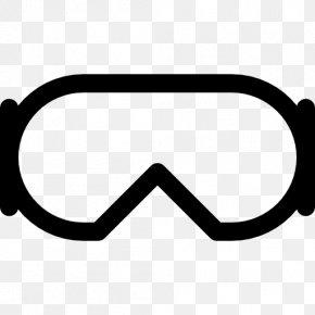 GOGGLES - Eyewear Goggles Sunglasses PNG