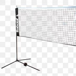 Badminton - Racket Badminton Tennis Net Babolat PNG