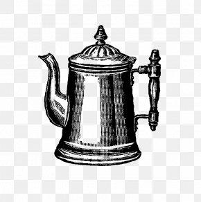 Tea Pot - Teapot Mug Tableware Kettle Clip Art PNG