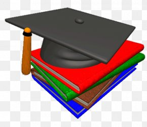 Animation - Animation Graduation Ceremony Square Academic Cap Clip Art PNG