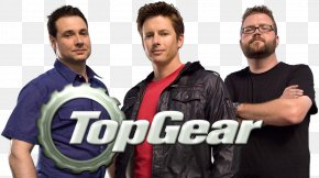 Top Gear - Car United States Television Show History PNG