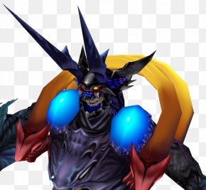 Realm Of Darkness.net - Kingdom Hearts 3D: Dream Drop Distance Xehanort Ansem The Guardian Final Fantasy PNG