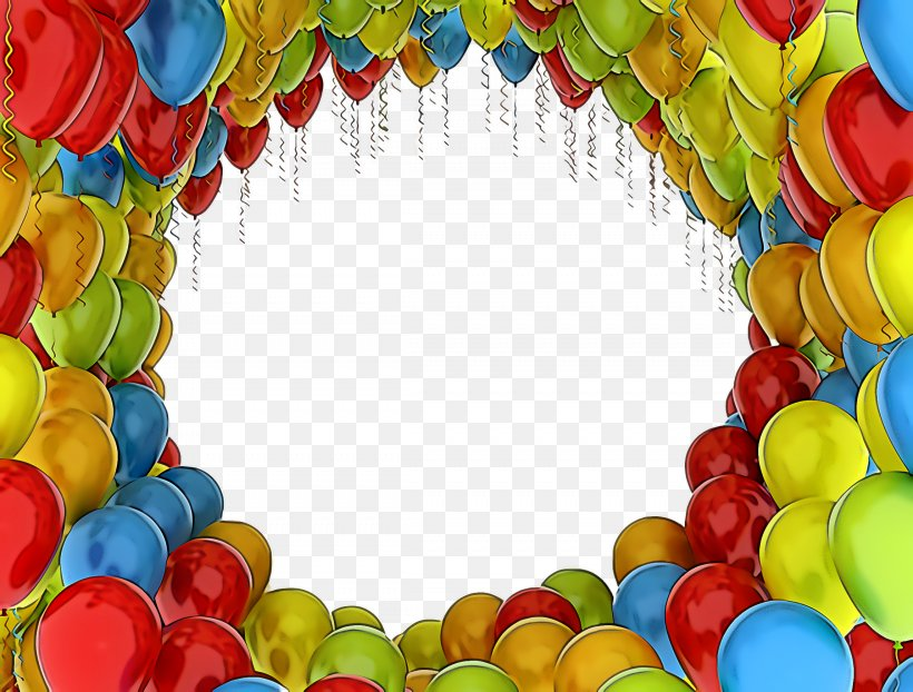 Balloon, PNG, 2296x1744px, Balloon Download Free