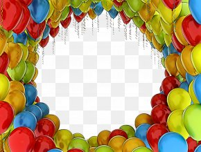 Balloon - Balloon PNG