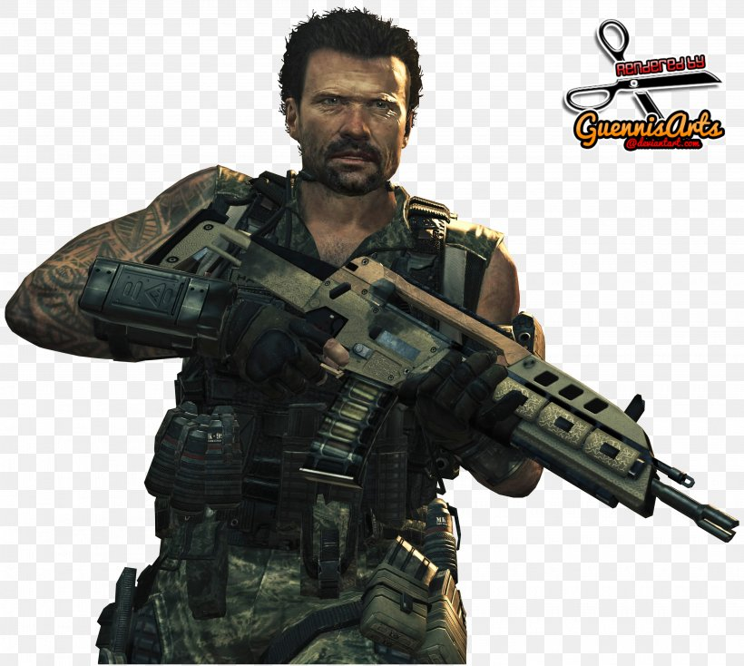 Call Of Duty: Black Ops II Call Of Duty 2 Xbox 360, PNG, 3760x3368px, Call Of Duty Black Ops Ii, Action Figure, Activision, Airsoft Gun, Army Download Free