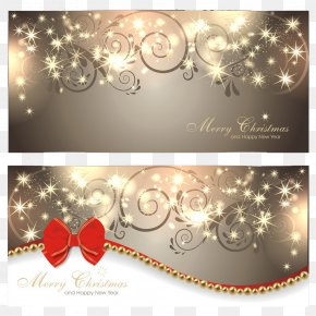 Greeting Cards - Christmas Greeting Card Computer File PNG