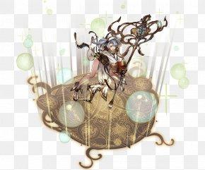 Granblue Fantasy - Granblue Fantasy Character Drawing PNG
